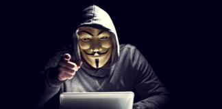 Truffa del finto hacker