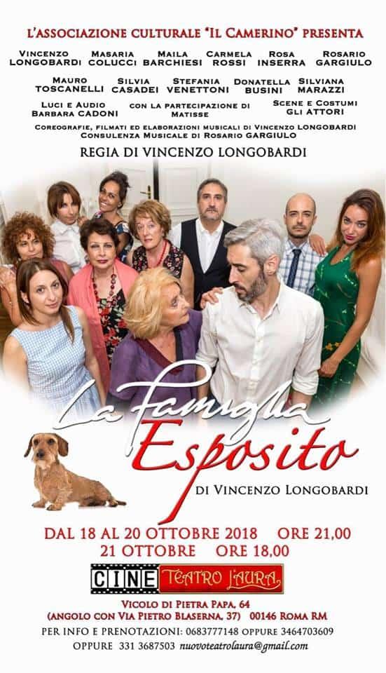 La famiglia Esposito