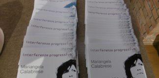 Mariangela Calabrese al museo Greco