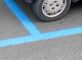 La truffa legalizzata delle strisce blu