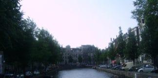 La brutta fine di Amsterdam