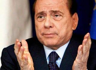 Berlusconi critica reddito di ciittadinanza