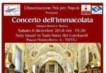 Concerto Immacolata 2018