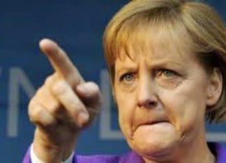 Angela Merkel dice addio alla politica