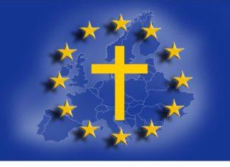 per un europa cristiana