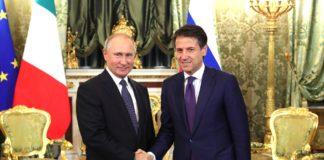 tra Russia e Ucraina