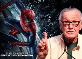 Morte di Stan Lee