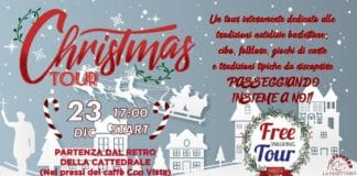 Barletta Christmas Tour