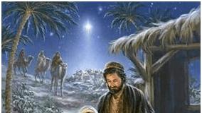 Il Natale con gioie e anche tristi ricordi