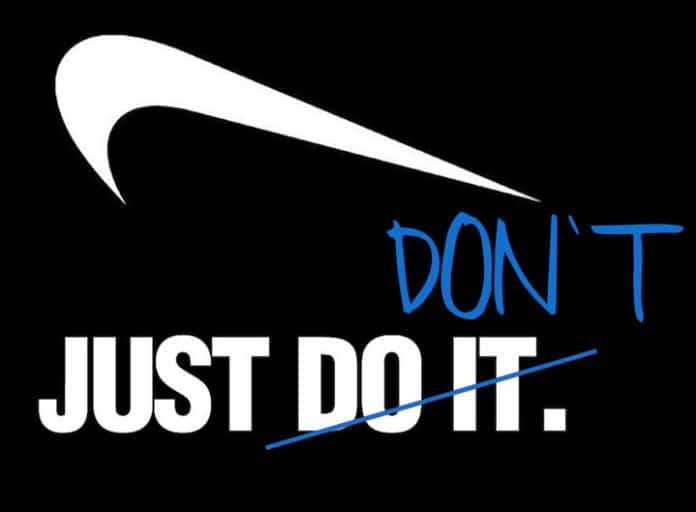 Nikefobia