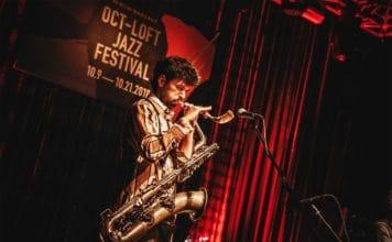 Giuseppe Doronzo Jazz Festival Cina Tour