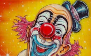 Hai paura dei clown