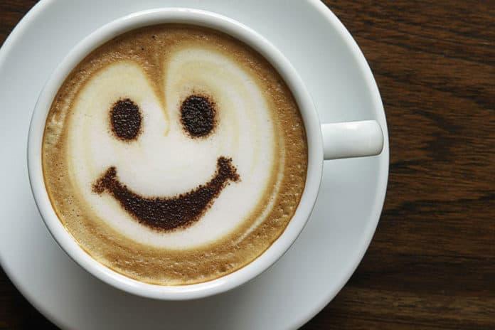 CAFFE-smile