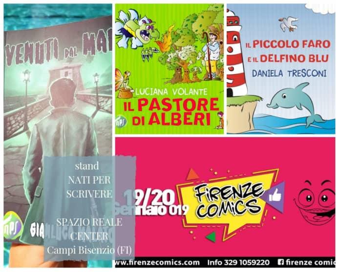 Firenze Comics (1)