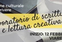 Laboratorio di scrittura creativa febbraio 2019