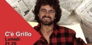 speciale su Beppe Grillo