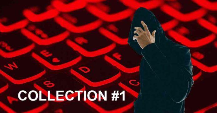 Milioni di password e mail violate