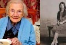 donna di 109 anni