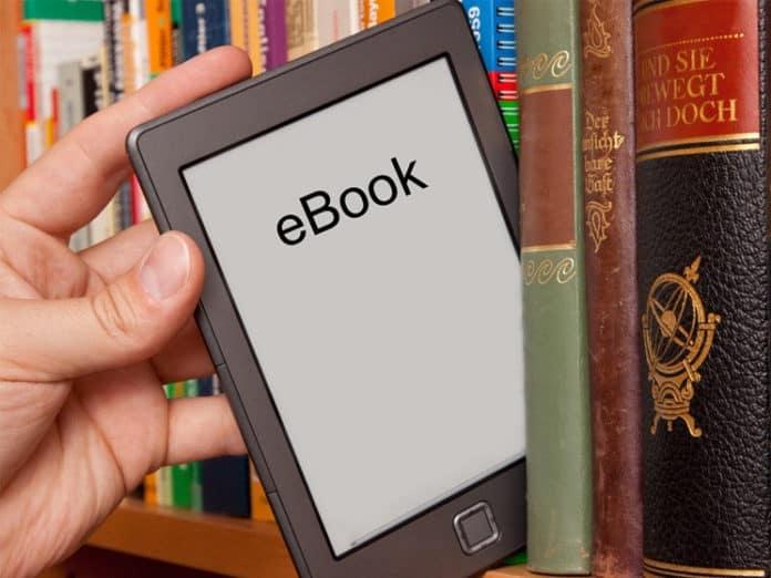 e-book sono stati un fallimento