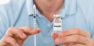 Addio siringa da insulina