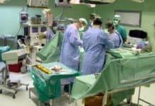 Anestesia totale per bambini