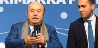 Lino Banfi e Unesco