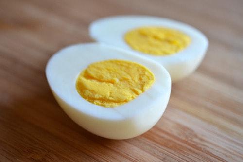 uovo sodo vegano