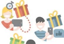vendere il regalo