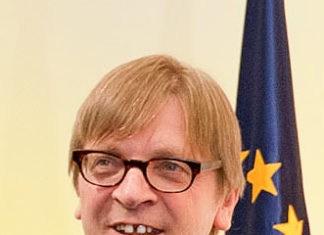 Chi è Verhofstad