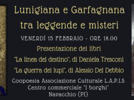 Lunigiana e Garfagnana