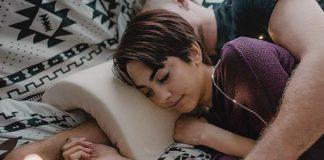 il cuscino per abbracciarsi