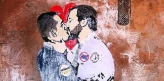 Immunità a Salvini