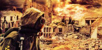 fine del mondo tra pochi minuti