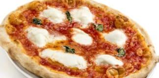 mangiare pizza per una settimana