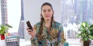 un anno senza smartphone