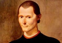 utilità oggi di Machiavelli