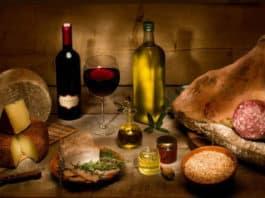 Alimentazione tra diete e mode