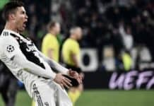 numeri di Cristiano Ronaldo