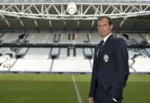 Juventus Atletico formazioni