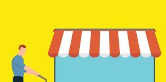negozio online gratuito