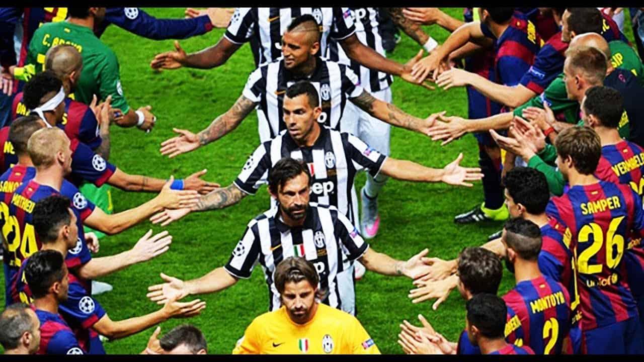 Juventus CL