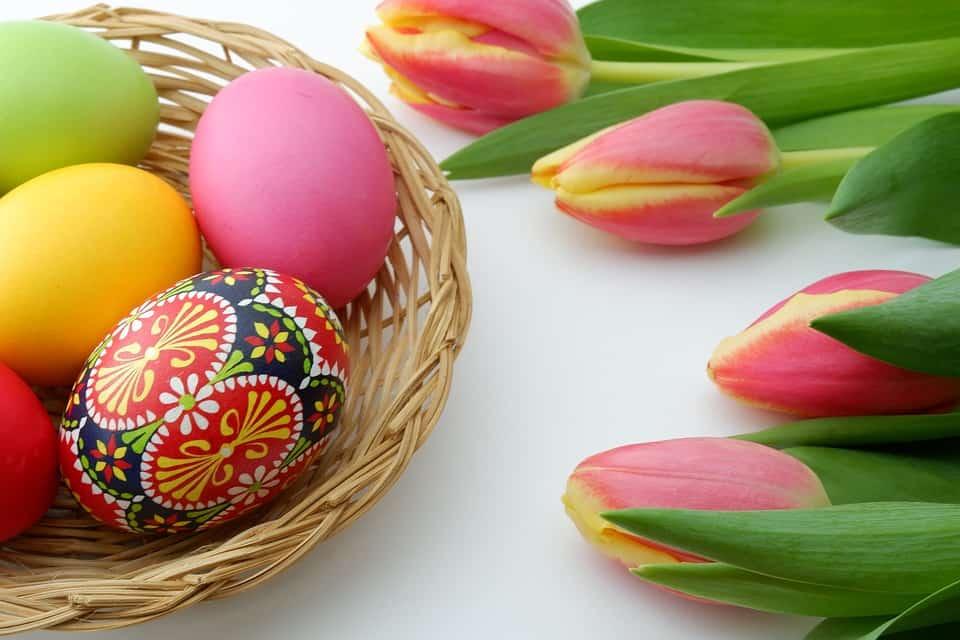 Che Cosa Significa Pasqua Non Solo Religione Bombagiu
