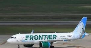 Frontline Airlines