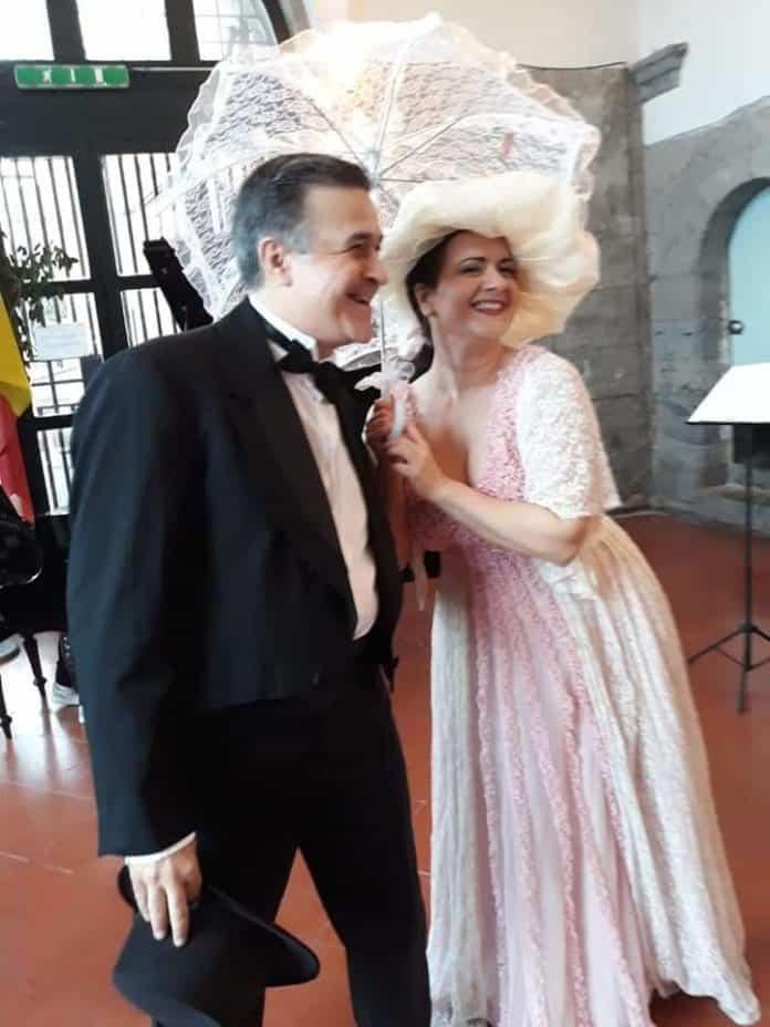 Castello a Napoli