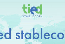 Launch of Tiedcoin