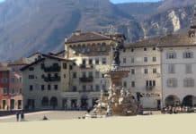 Una gita a Trento