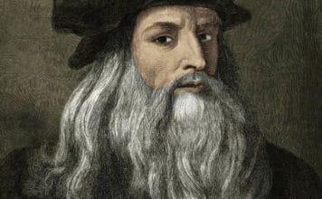 Leonardo da Vinci francese