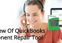 Overview of quickbooks