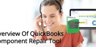Overview of quickbooks