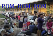 Rom Rom Rom